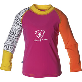 Isbjörn Sun Sweater Kids candy bar